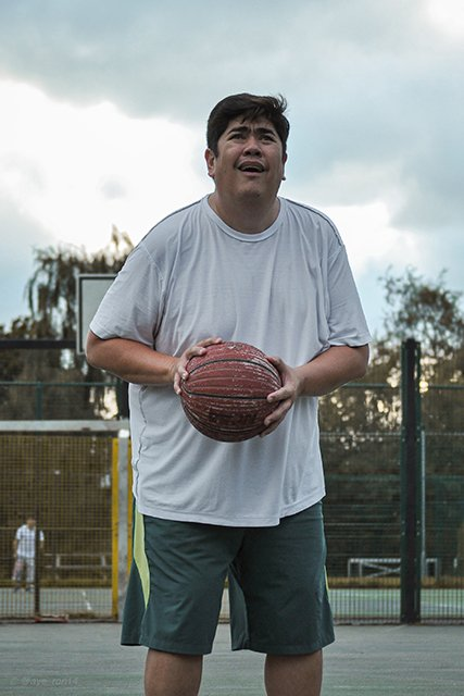 Terence McGuire - Brewers Basketball player