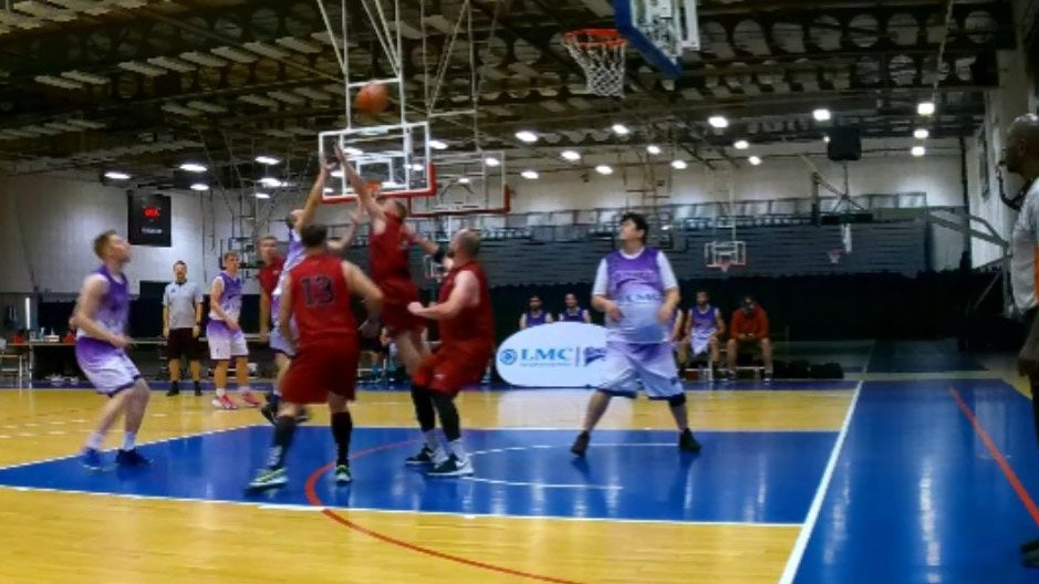 NWBA: Brewers edged out by Bromborough Bulldogs as league basketball returns
